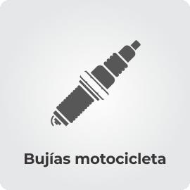 bujias-moto