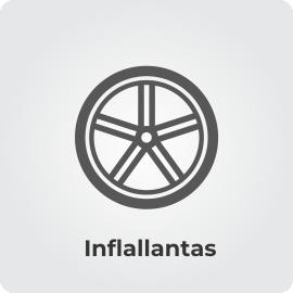 inflallantas