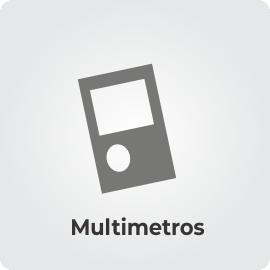 multimetros