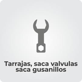tarrajas-sacavalvulas